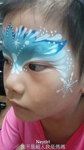 幼儿园万圣节可爱cosplay走秀记录