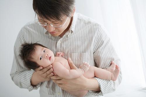 超可爱宝宝写真!
