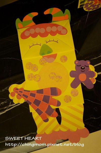 [团购商品试玩] alex马赛克拼图,alex怪兽纸袋玩偶,日本小女生穿搭