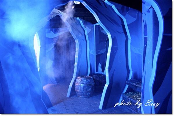 【云林景点】剑湖山世界主题乐园(中)~ 北海星空 镜迷宫 ~令人惊叹的