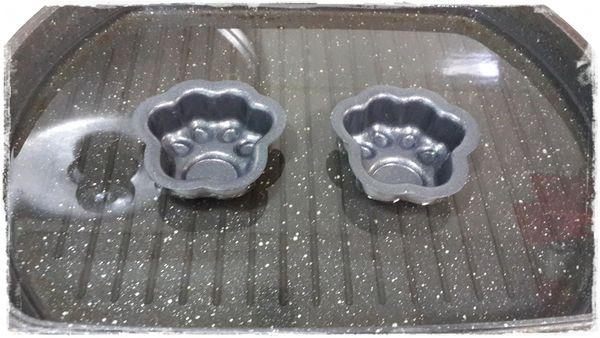 超可爱猫爪蛋 制作可爱儿童餐