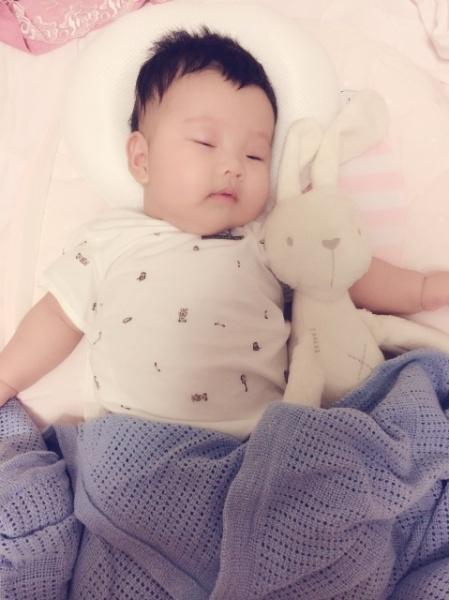 mimos 3d完美头型婴儿枕开箱文