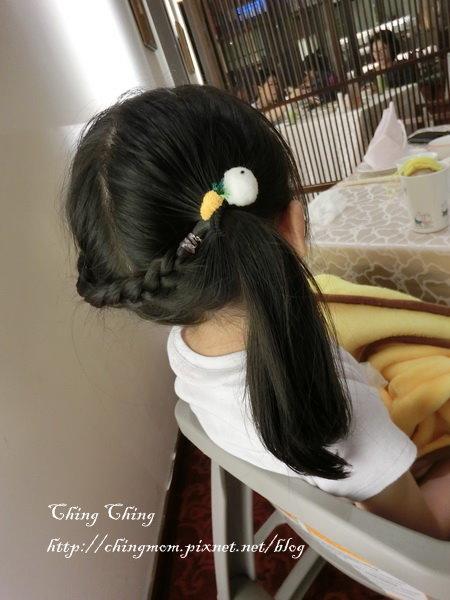 [幼儿园] 小女生简易发型分享part2.
