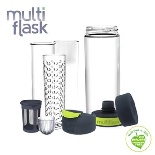 Multi Flask 6合1多功能冷熱水瓶組